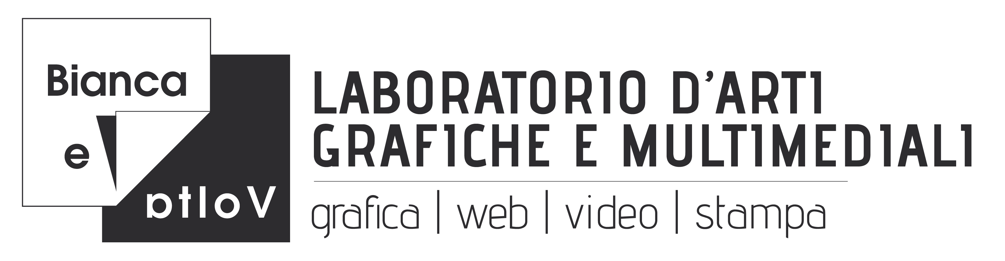 Bianca e Volta | Laboratorio d'arti grafiche e multimediali